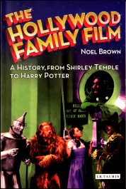 Noel Brown. The Hollywood family film