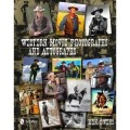 Western movie photographs and autographs