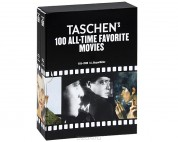 Taschen's 100 All-Time Favorite Movies (том 1)